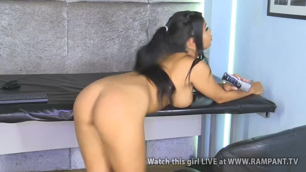 Nicole Snow - Babestation Extra(20 August 2018)