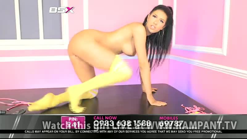 BSX - Babestation(25 March 2019)